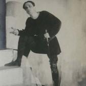 1884 Жорж Питое актер, режиссер