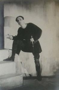 Жорж Питоев актер, режиссер