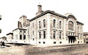 Лиговский народный дом 1903 г.