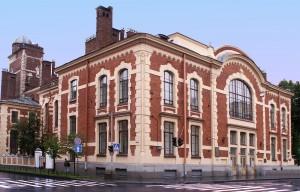Театр графини Паниной