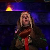 спектакль Волшебная ночь или когда оживают игрушки