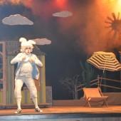 спектакль Возвращение Братца кролика