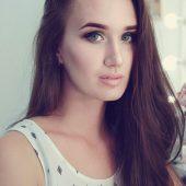 актриса - Мария Голова