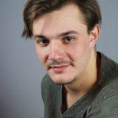 актер - Дмитрий Петрухин